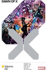 Marvel Comics Dawn Of X TP Vol 02