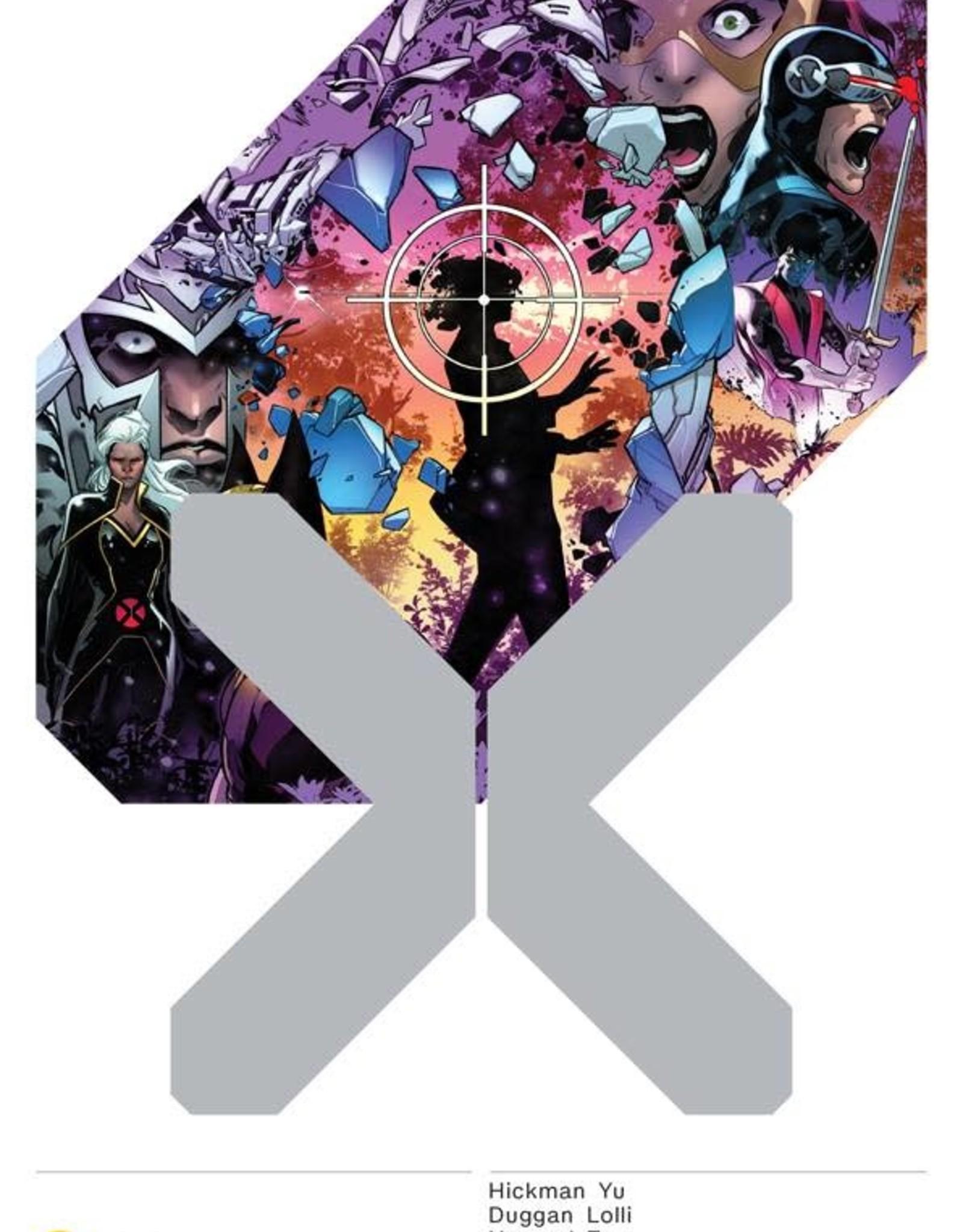 Marvel Comics Dawn of X Vol 02 TP