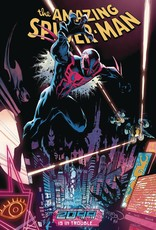 Marvel Comics Amazing Spider-Man Vol 07 2099