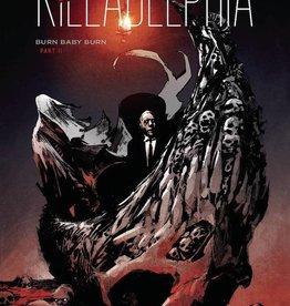 Image Comics Killadelphia #8 Cvr A Alexander