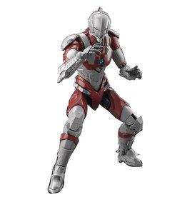 Bandai Ultraman B Type Action Ver Fig-rise Std Mdl Kit