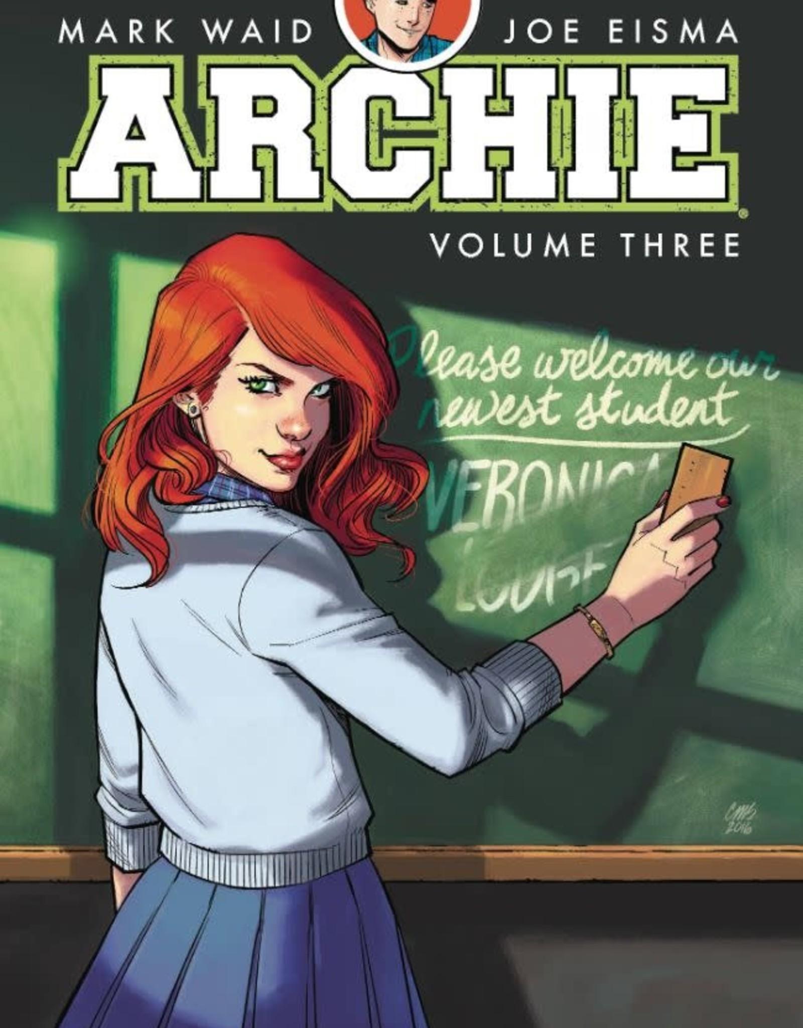 Archie Comics Archie Vol 03 TP