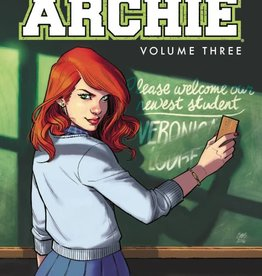 Archie Comics Archie Vol 03