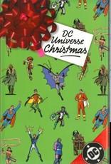 DC Comics A DC Universe Christmas TP