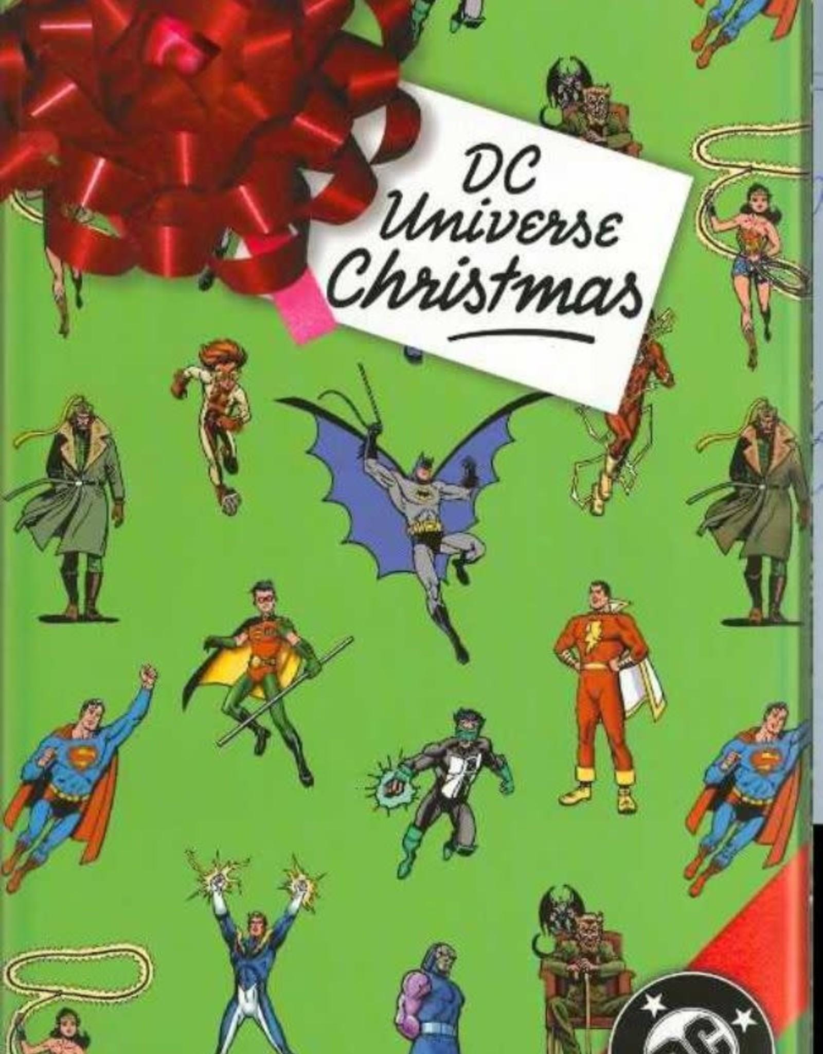 DC Comics A DC Universe Christmas