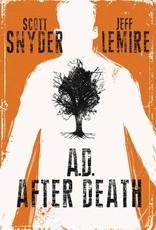 Image Comics A.D. After Death HC