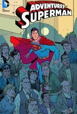 DC Comics Adventures of Superman Vol 03