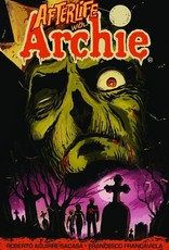 Archie Comics Afterlife with Archie Escape From Riverdale Vol 01