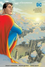 DC Comics All-Star Superman Black Label TP