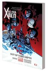 Marvel Comics All-New X-Men Vol 03: Out of Their Depth TP