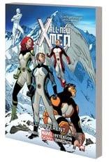 Marvel Comics All-New X-Men Vol 04: All-Different TP