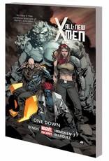 Marvel Comics All-New X-Men Vol 05 One Down