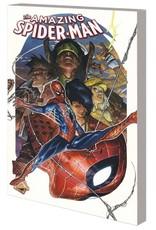 Marvel Comics Amazing Spider-Man Amazing Grace