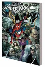 Marvel Comics Amazing Spider-Man Vol 05 Spiral