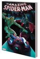 Marvel Comics Amazing Spider-Man: Worldwide Vol 05 TP