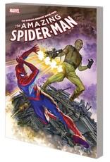 Marvel Comics Amazing Spider-Man Worldwide Vol 06