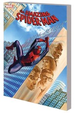 Marvel Comics Amazing Spider-Man Worldwide Vol 08