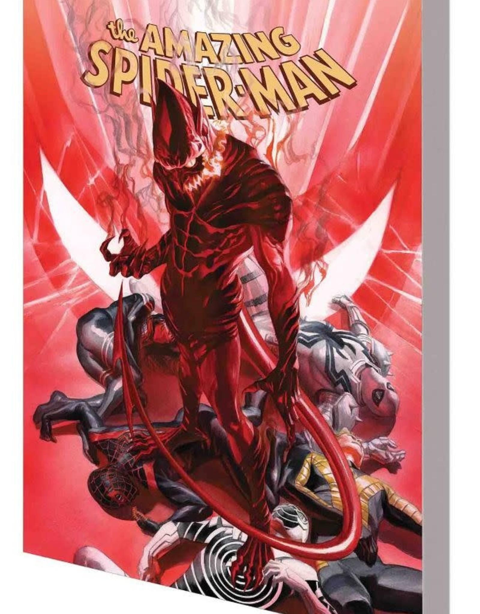 Marvel Comics Amazing Spider-Man Worldwide Vol 09