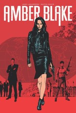 IDW Publishing Amber Blake Vol 01