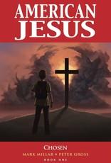 Image Comics American Jesus Vol 01 TP