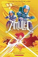 Graphix Amulet Vol 08 Supernova