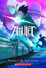 Graphix Amulet Vol 05: Prince of the Elves YR GN