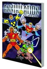 Marvel Comics Annihilation Classic TP