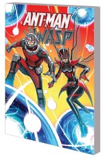 Marvel Comics Ant-Man and the Wasp: Lost and Found TP