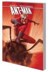 Marvel Comics Ant-Man Astonishing Origins