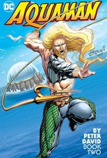 DC Comics Aquaman by Peter David Vol 02