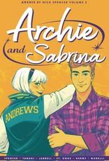Archie Comics Archie & Sabrina Vol 02