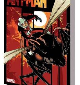 Marvel Comics Astonishing Ant-Man Vol 03 The Trial of Ant-Man