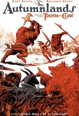 Image Comics Autumnlands Tooth & Claw Vol 01