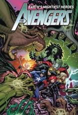 Marvel Comics Avengers Vol 06 Starbrand Reborn