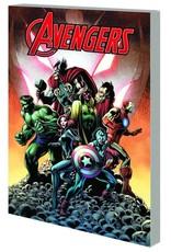 Marvel Comics Avengers Ultron Forever
