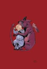 AfterShock Comics Babyteeth Vol 02 TP