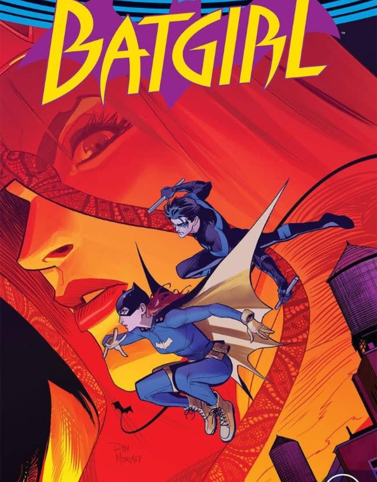 DC Comics Batgirl Vol 03: Summer of Lies TP