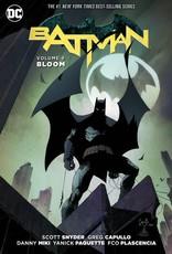 DC Comics Batman (N52) Vol 09 Bloom