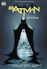 DC Comics Batman (N52) Vol 10: Epilogue TP