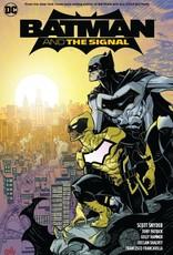 DC Comics Batman and the Signal TP