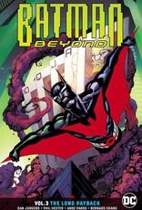DC Comics Batman Beyond Vol 03:The Long Payback TP