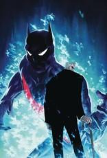 DC Comics Batman Beyond Vol 03 Wired for Death