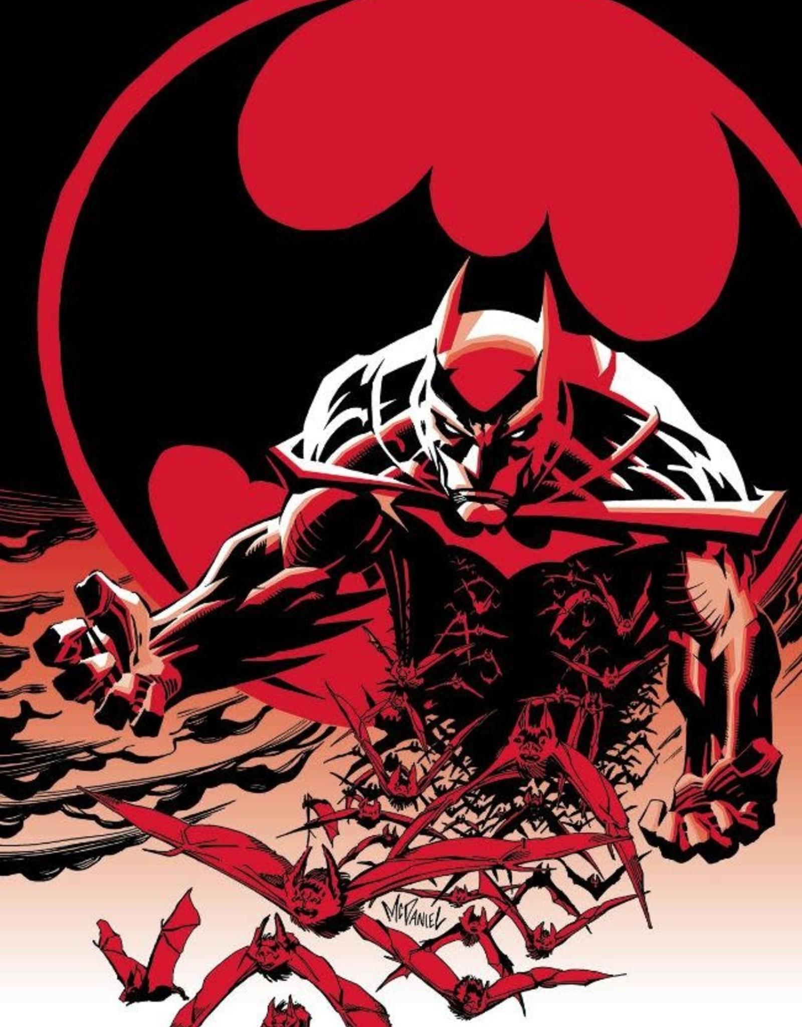 DC Comics Batman by Ed Brubaker Vol 02