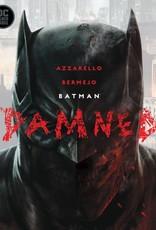 DC Comics Batman Damned HC