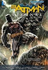 DC Comics Batman Eternal Vol 01 TP
