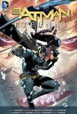 DC Comics Batman Eternal TP Vol 02