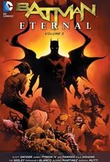 DC Comics Batman Eternal TP Vol 03