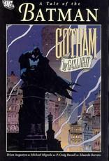 DC Comics Batman Gotham by Gaslight TP