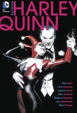 DC Comics Batman: Harley Quinn TP