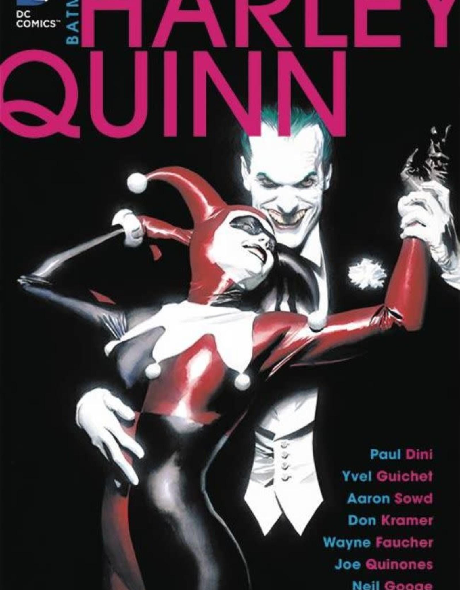 DC Comics Batman Harley Quinn